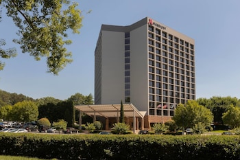 Hotel - Atlanta Marriott Northeast/Emory Area