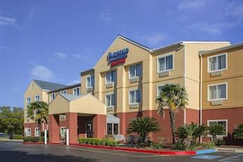 Hotel - Fairfield Inn & Suites Lafayette I-10
