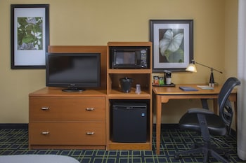 Lafayette Vacations - Fairfield Inn & Suites Lafayette I-10 - Property Image 1