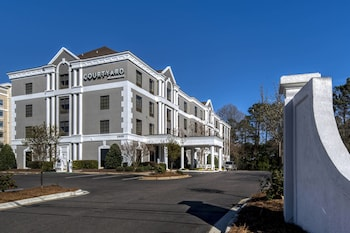 Courtyard by Marriott Raleigh Crabtree Valley