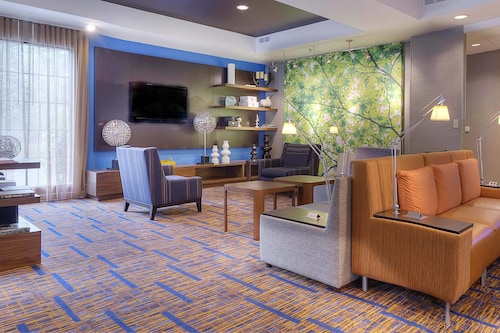 Courtyard by Marriott Raleigh Crabtree Valley, Wake