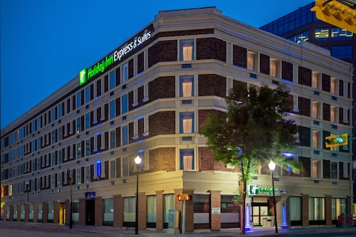 Holiday Inn Express Hotel & Suites Regina, Division No. 6