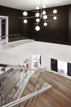 The Penthouse on 54 - Two Bedroom Suite - King Beds