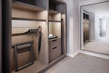 One Bedroom Suite - Two Queen Beds