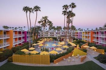 棕櫚泉仙人掌飯店 The Saguaro Palm Springs