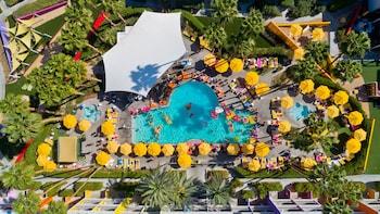 Hotel - The Saguaro Palm Springs