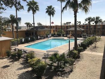 拉雷多美洲最佳價值飯店 Americas Best Value Inn Laredo