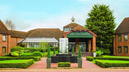 . Stratford Manor