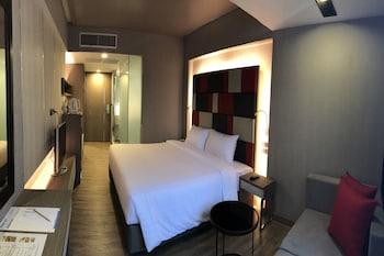 マーベル ホテル バンコク - フォーマリー グランド パーク アベニュー ホテル