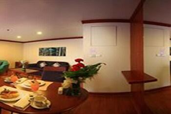 彩虹精品飯店