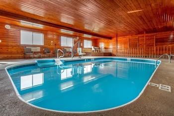 Comfort Inn & Suites Hays I-70