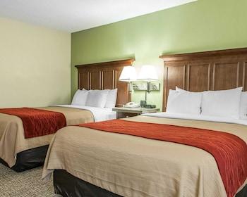 Comfort Inn Grove City - Guestroom  - #0