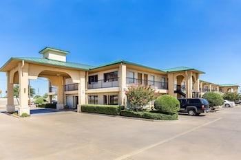 Hotel - Quality Inn - Abilene