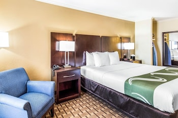 Quality Inn - Abilene - Guestroom  - #0
