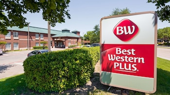 Hotel - Best Western Plus Addison/Dallas Hotel