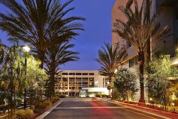 MDR 瑪麗安灣希爾頓逸林飯店 Hotel MDR Marina del Rey - a DoubleTree by Hilton