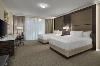 Delta Hotels by Marriott Edmonton Centre Suites photo