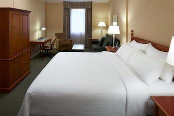 Oda, 1 En Büyük (king) Boy Yatak