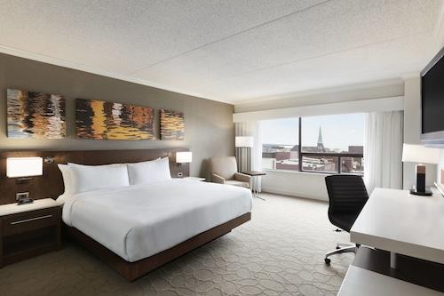 . Delta Hotels by Marriott Saint John