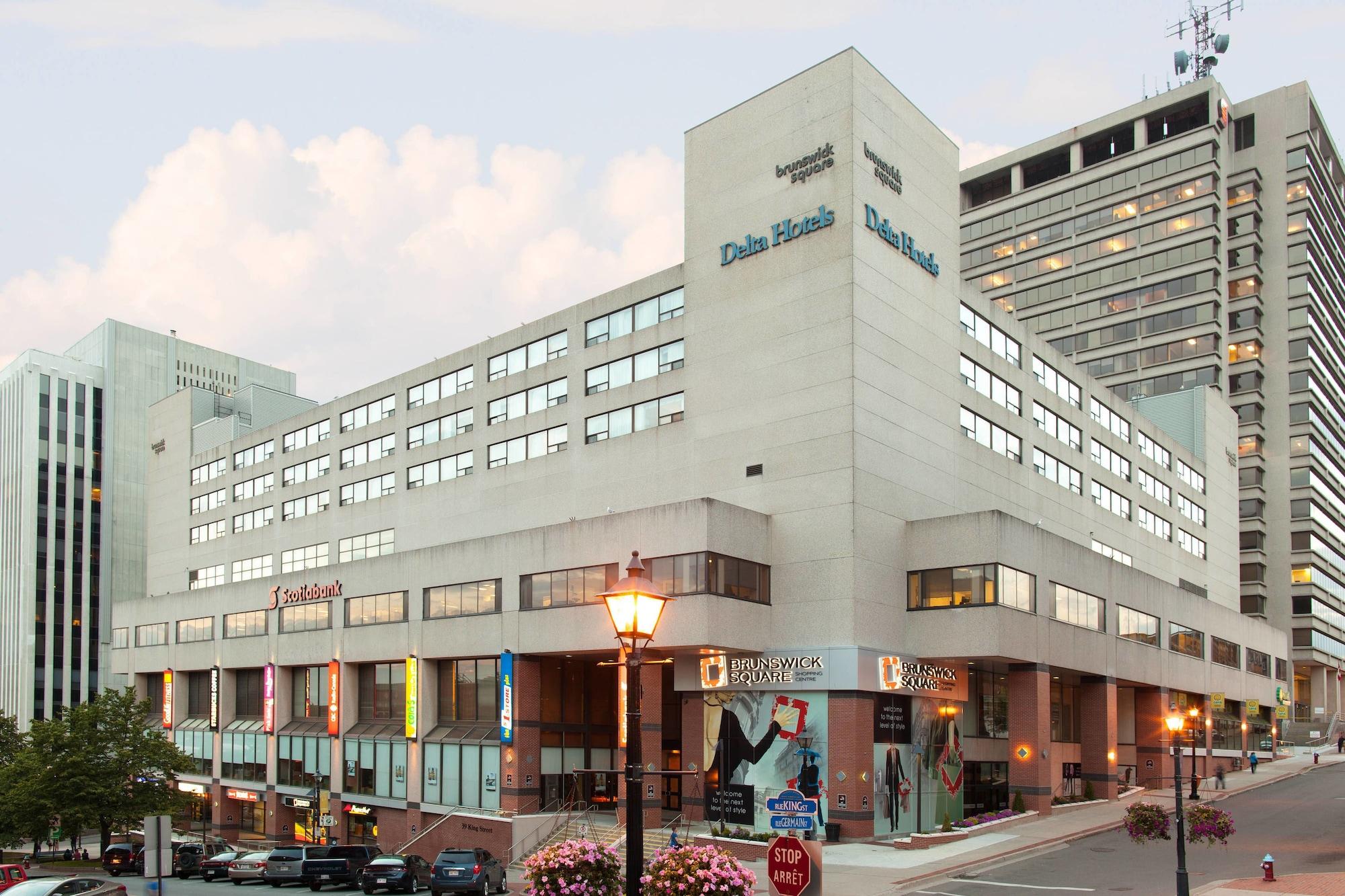 Delta Hotels by Marriott Saint John, Saint John