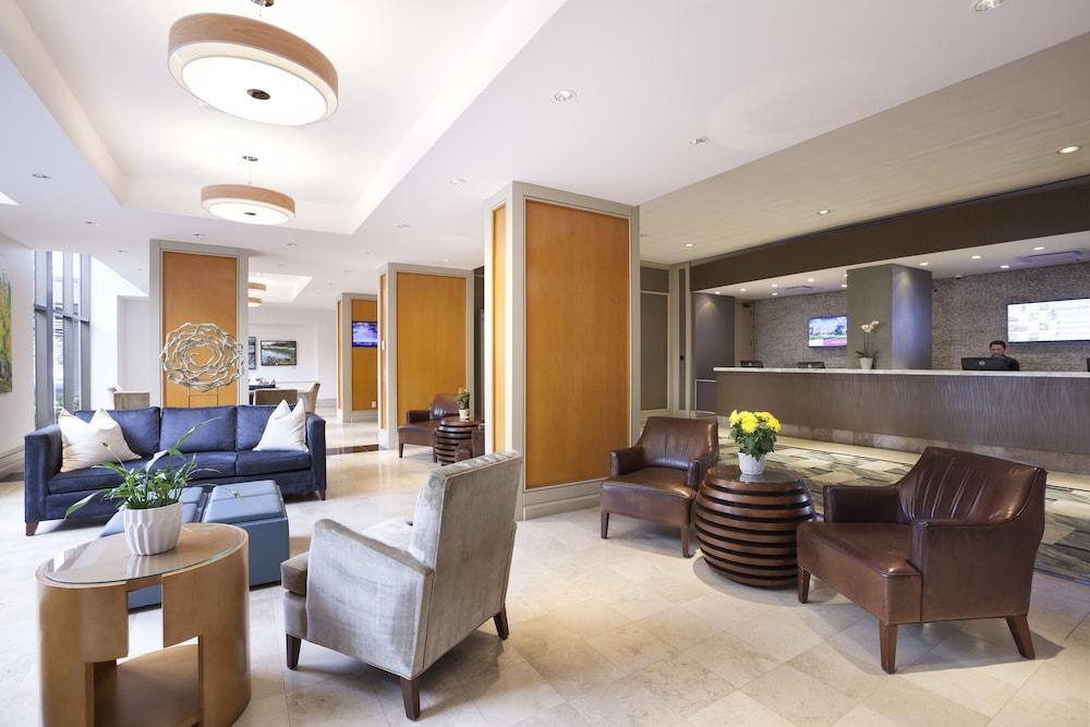 パシフィック ゲートウェイ ホテル