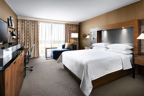 Sheraton Toronto Airport Hotel & Conference Centre, Toronto