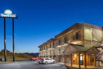 Hotel - Days Inn by Wyndham Medford