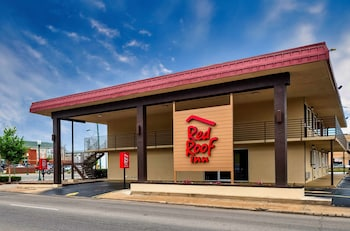 Hotel - Red Roof Inn Fort Smith Downtown
