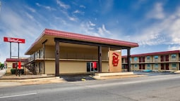 Red Roof Inn Fort Smith Downtown