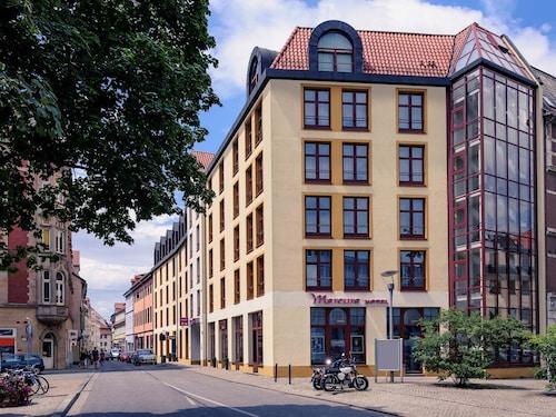 . Mercure Hotel Erfurt Altstadt