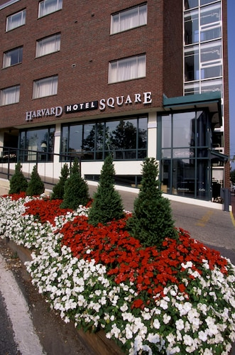 Harvard Square Hotel, Middlesex