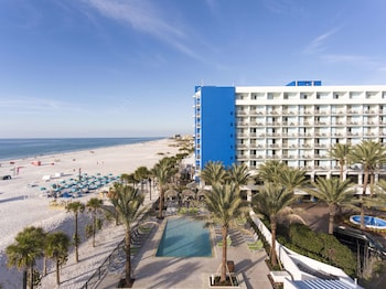 Hotel - Hilton Clearwater Beach Resort & Spa