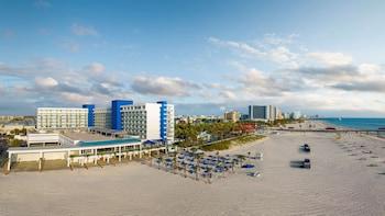 希爾頓清水灣海灘渡假村及水療中心 Hilton Clearwater Beach Resort & Spa