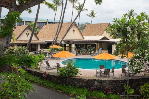 Uncle Billy's Kona Bay Hotel, Hawaii