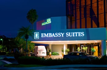Embassy Suites Palm Beach Gardens Pga Boulevard