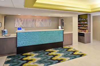Hickory Vacations - Fairfield Inn & Suites by Marriott Hickory - Property Image 1