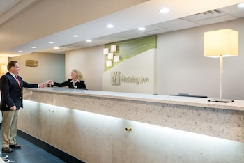 Hotel - Holiday Inn Fort Lauderdale Airport
