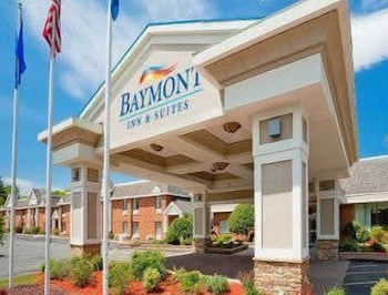 Hotel - Baymont by Wyndham East Windsor Bradley Airport