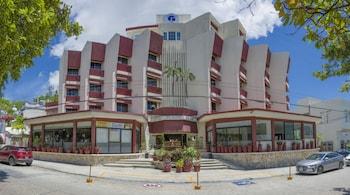 Hotel - Hotel Plaza Kokai Cancún