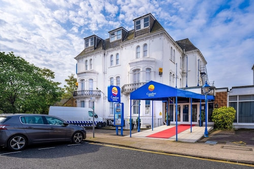 . Comfort Hotel Great Yarmouth