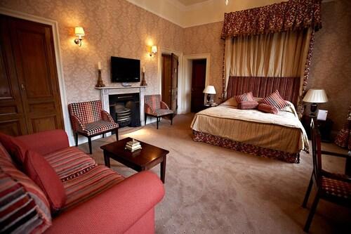 Ringwood Hall Hotel & Spa, Derbyshire