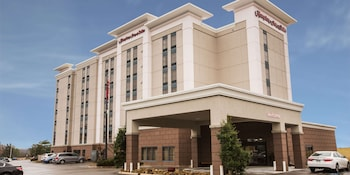 納什維爾機場歡朋套房飯店 Hampton Inn & Suites Nashville-Airport