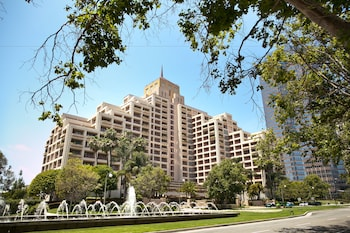 Hotel - InterContinental Los Angeles Century City at Beverly Hills