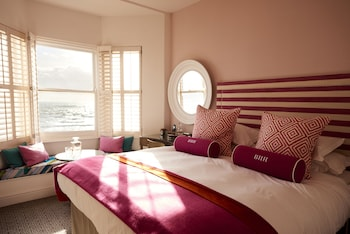 Hotel - Brighton Harbour Hotel & Spa