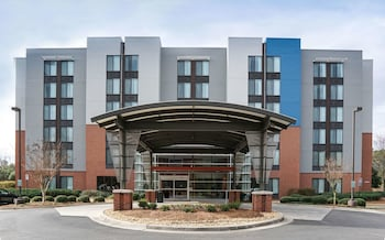 貝斯特韋斯特普拉斯奧古斯塔飯店 Best Western Plus Augusta Hotel