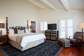 Neff Room with King Bed