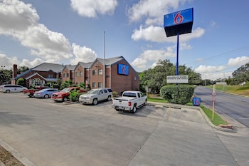 Hotel - Motel 6 San Antonio Medical Center South