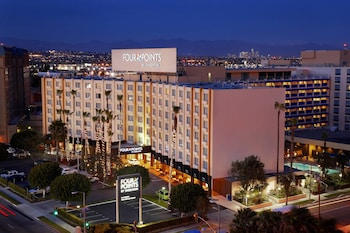Book Four Points by Sheraton Los Angeles International Airport in Los Angeles.