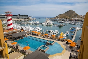 Hotel - Tesoro Los Cabos - All Inclusive Available