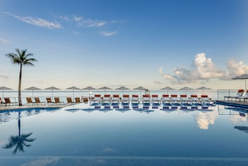 Hotel - Cozumel Palace All Inclusive